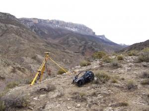 Observació GNSS/GPS