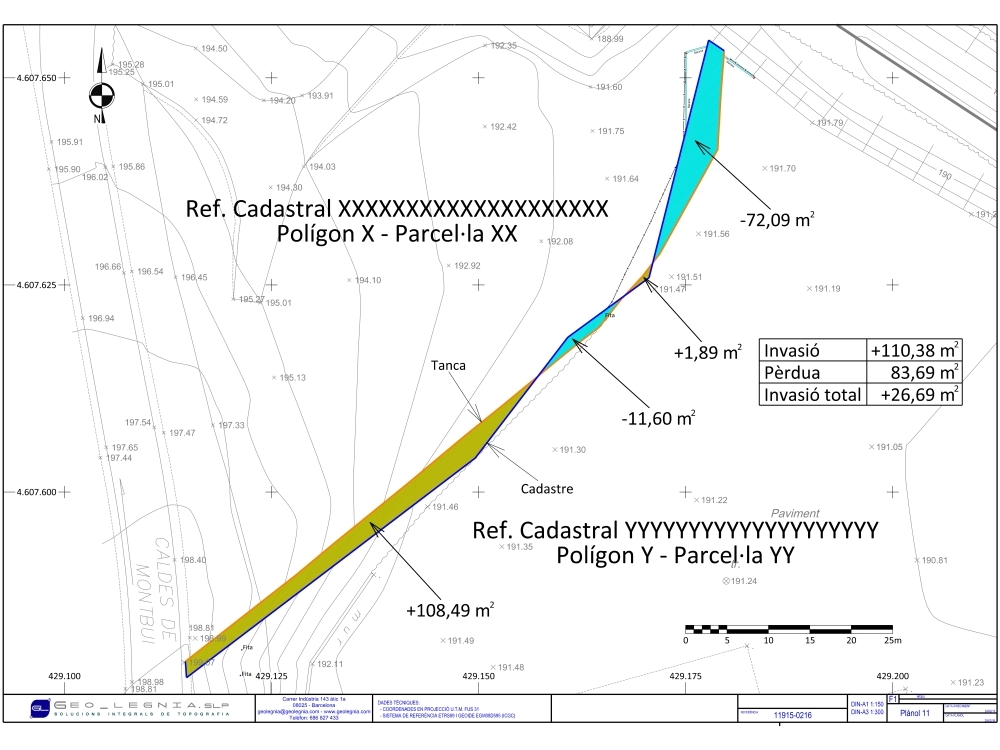 Gesti7 Geolegnia Topografia
