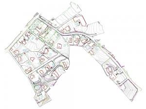 Aixecament d'urbanització